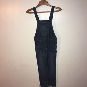 Girls overalls , EUC size 12